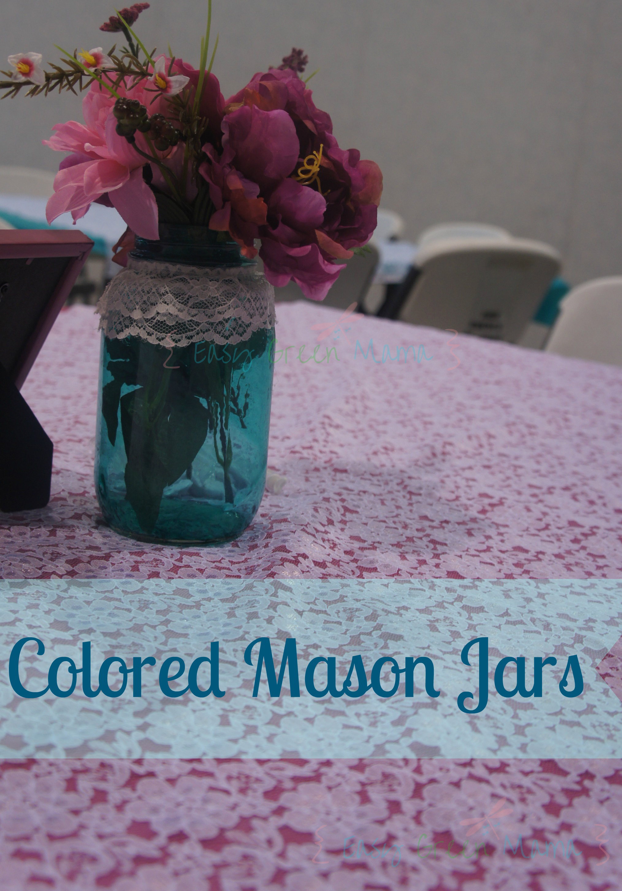Diy colored mason jars country wedding centerpiece ideas rays diy colored mason jars country wedding centerpiece ideas rays of bliss junglespirit Image collections